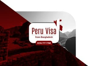 some mandatory things that you need to know before applying for Peru visa